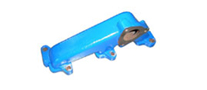 ford tractor manifold supplier from india