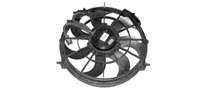 hyundia car electrical fan supplier from india