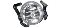 hyundia car fog lamp assembly exporter from india