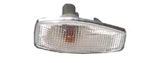 hyundia car side repeater lamp assembly supplier from india