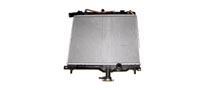 hyundia car radiator assembly manufacturer from india