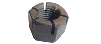 mf tractor connecting rod nut manufacturer from india