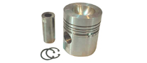 mf tractor piston with pin supplier from india