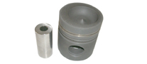 mf tractor piston with ring manufacturer from india