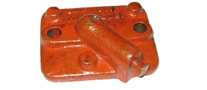mf tractor plate hydraulic top with screw supplier from india