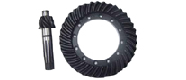 mf tractor crown wheel and pinion manufacturer from india