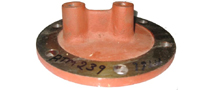 mf tractor side plate pto manufacturer from india