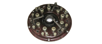 mtz tractor pressure plate supplier from india