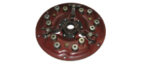 mtz tractor pressure plate exporter from india