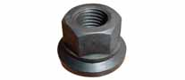 scania truck hub nut supplier from india