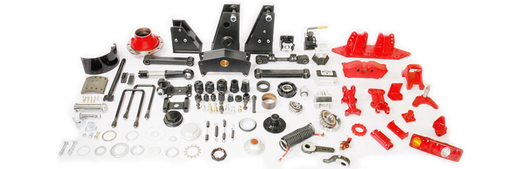 engine components, engine parts from india