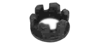 bpw trailer axle nut supplier from india