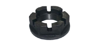 bpw trailer axle nut manufacturer from india