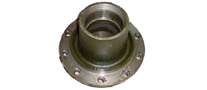 bpw trailer hub manufacturer from india