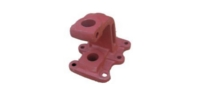 leyland trailer front bracket manufacturer from india