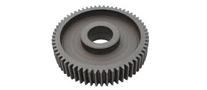 volvo truck gear 60 teeth manufacturer from india