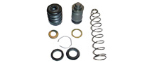 volvo truck repair kit for hydraulic clutch cylinder supplier from india